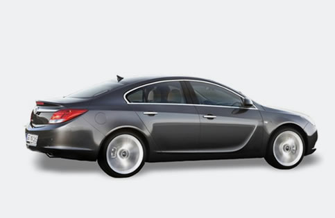 Opel Insignia 1.9 CDTI